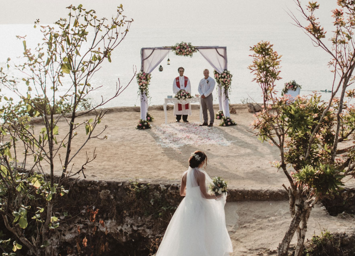 Bali Elopement Packages
